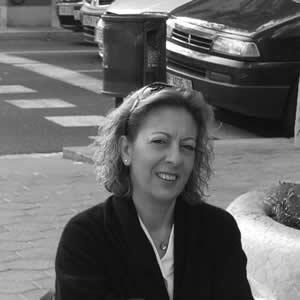 Μιράντα Γουναράκη